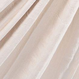Plaid Comfort White