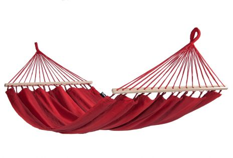 Hamac Relax Red