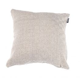 Coussin Natural Brown