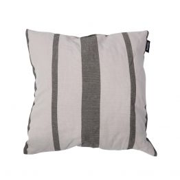 Coussin Stripes Silver