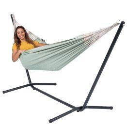 Hangmatset Single Easy & Natural Green