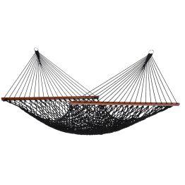Hangmat Rope Black