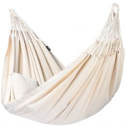 Hængekøje Luxe White