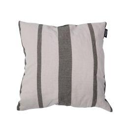 Almohada Stripes Silver