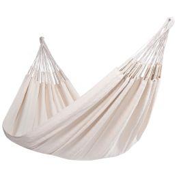 Hamaca Doble Comfort White