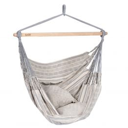 Hamaca-silla Individual Comfort Smoke
