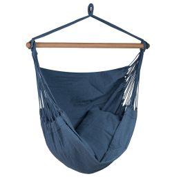 Hamaca-silla Individual Organic Jeans