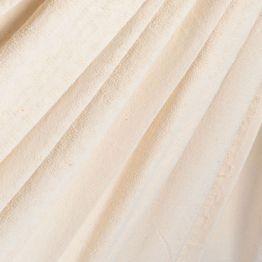 Plaid Luxe White
