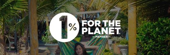 1 % planeetalle