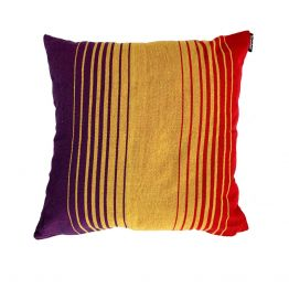 Coussin Refresh Rainbow