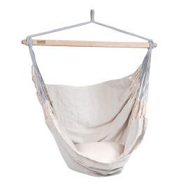 Poltrona sospesa singola Comfort Pearl