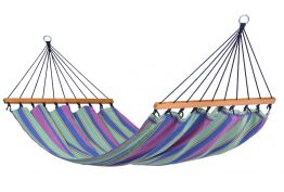 Hammock Haïti Blueberry