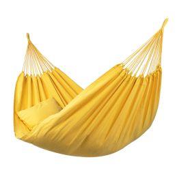 Rodinná houpací síť Pure Yellow