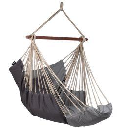 Hammock Chair Sereno Grey
