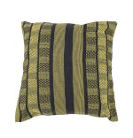 Pillow Black Edition Gold