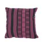 Pillow Black Edition Rose