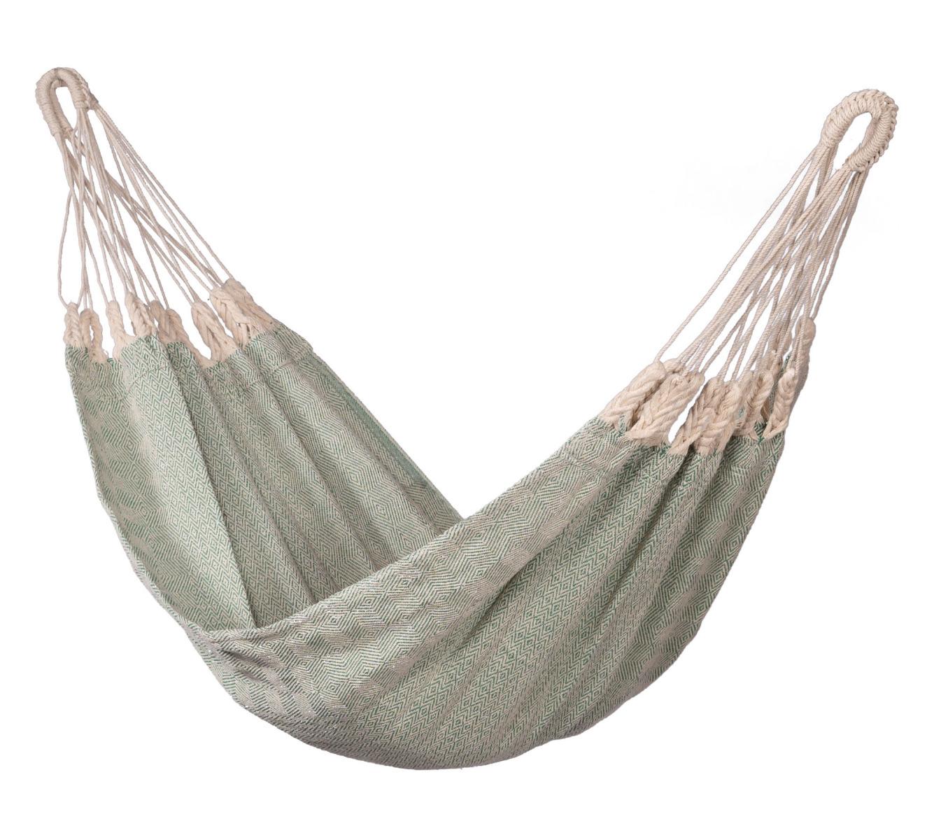 Babyhangmat 'natural' green   tropilex ®