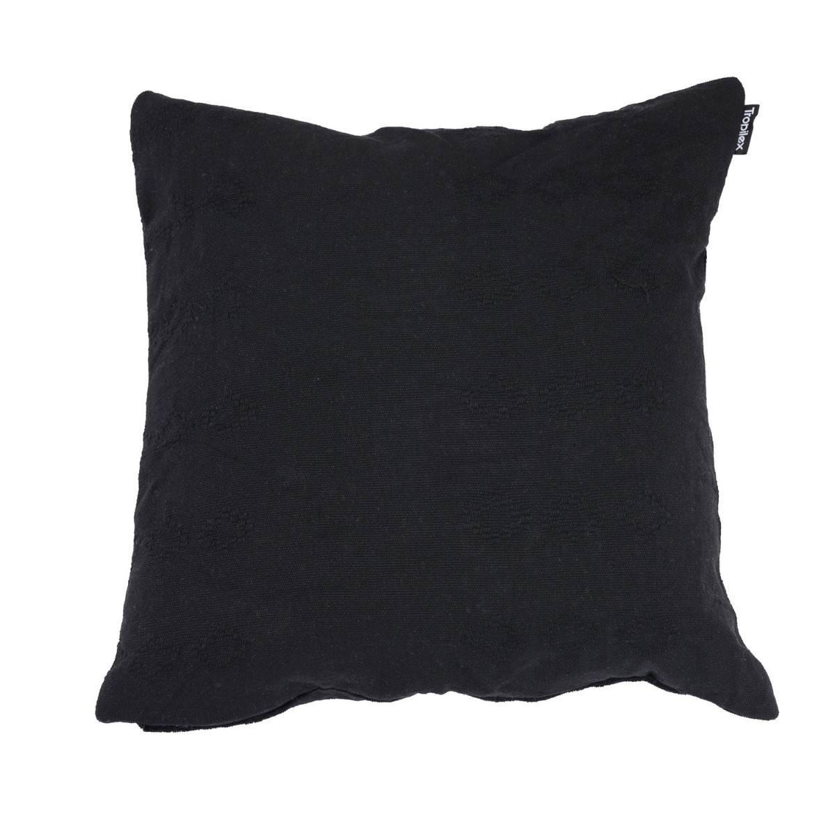 Kussen 'Comfort' Black - Tropilex �