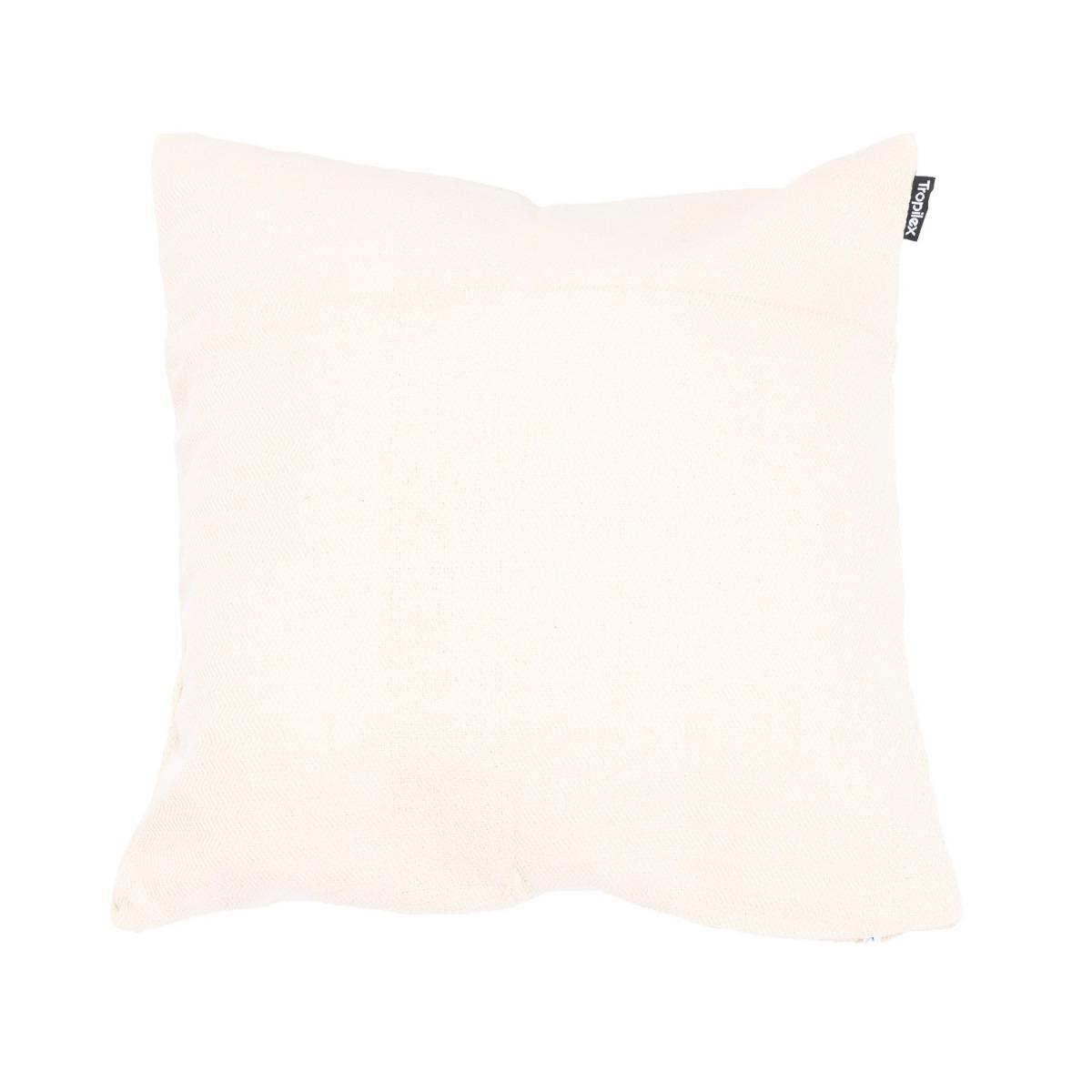 Kussen 'Comfort' White - Tropilex �