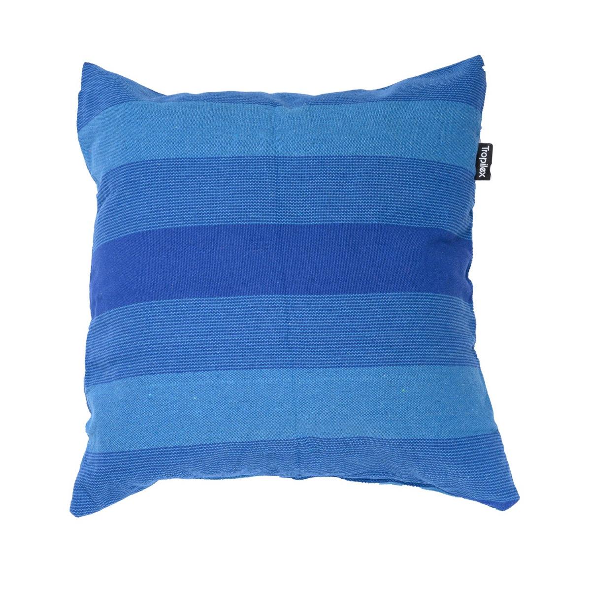 Kussen 'Dream' Blue - Tropilex �