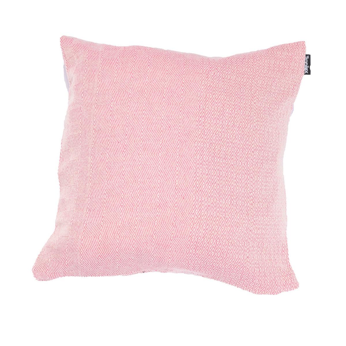 Kussen 'Natural' Pink - Tropilex �