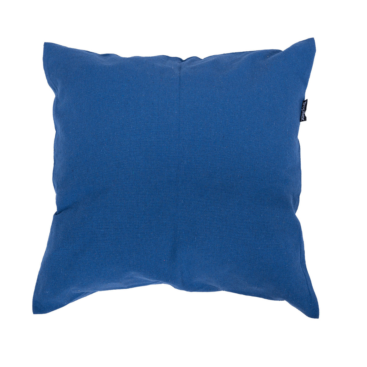 Kussen 'Plain' Blue - Tropilex �