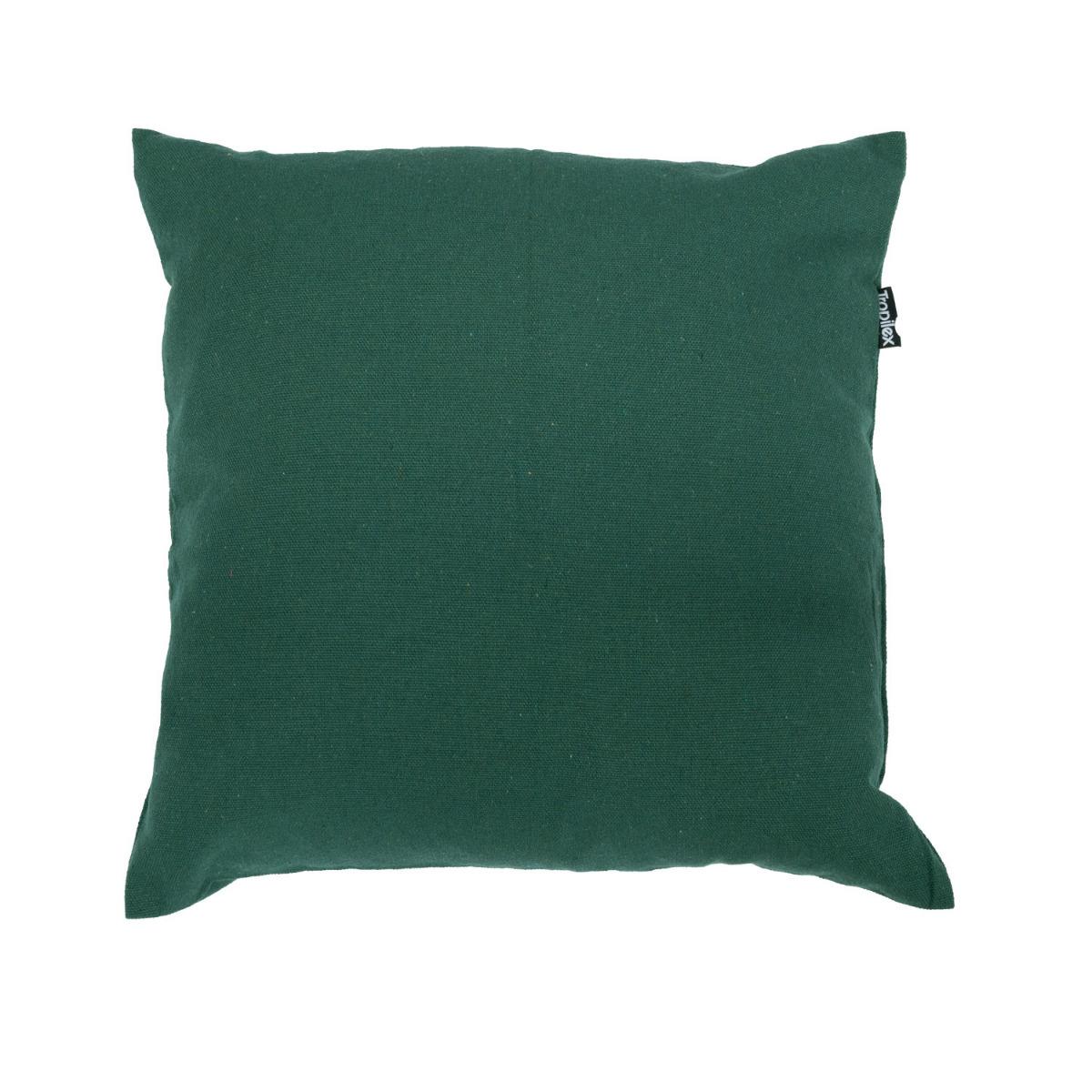 Kussen 'Plain' Green - Tropilex �