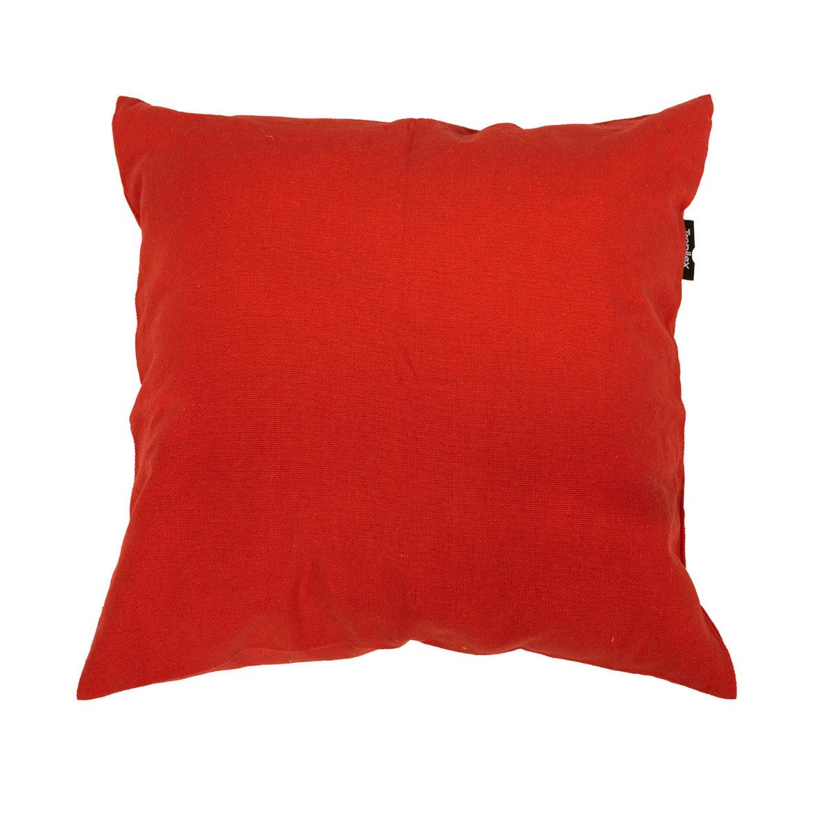 Kussen 'Plain' Red - Tropilex �
