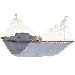 Hangmat Big Fat Grey