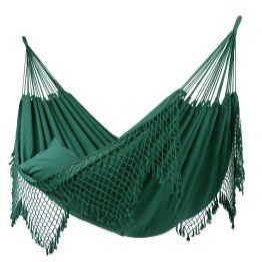 Hangmat Fine Green