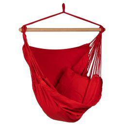 Hangstoel Organic Red