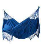 Hangmat Fine Blue