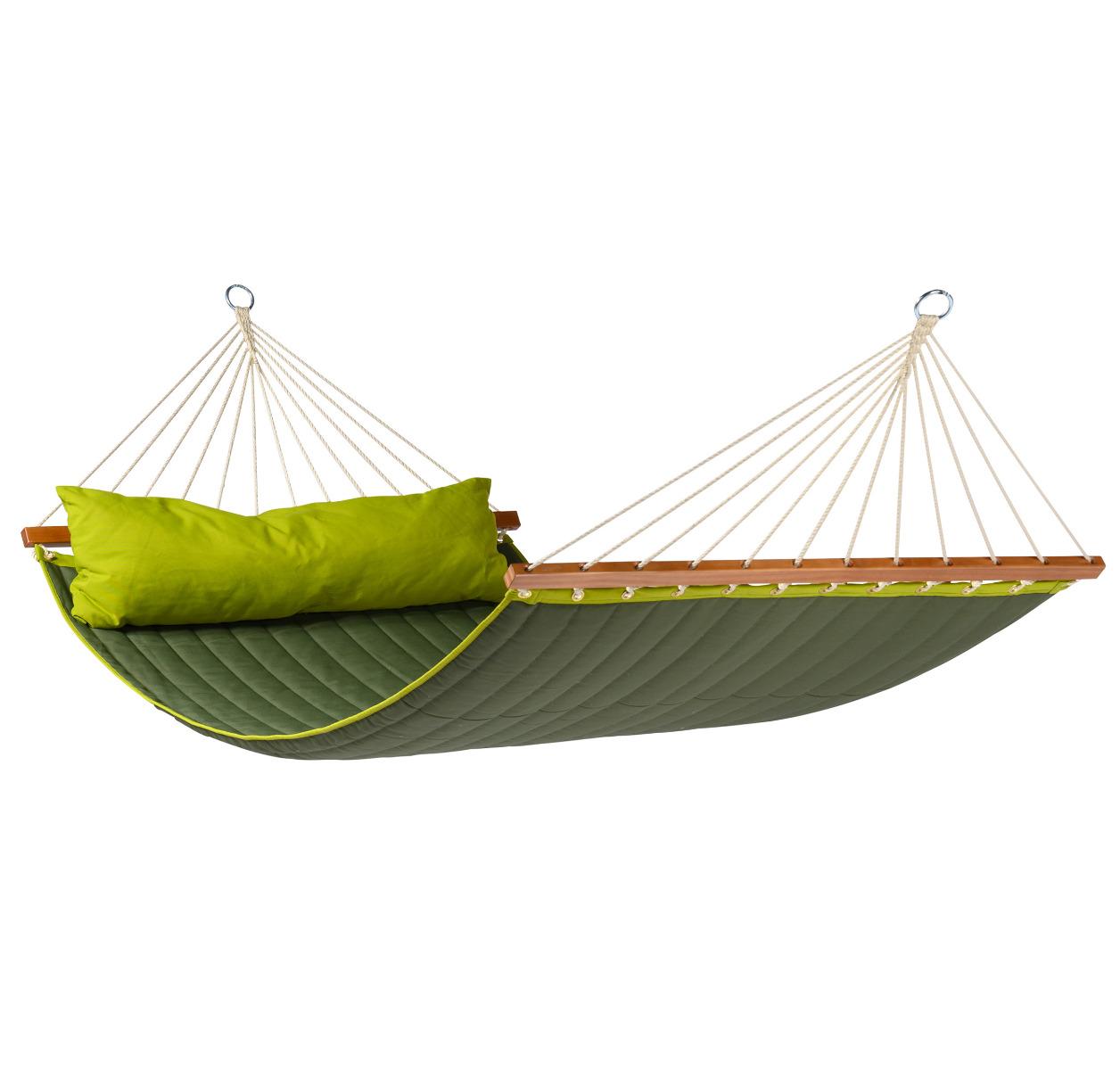 Hangmat 'American' Green - Tropilex �