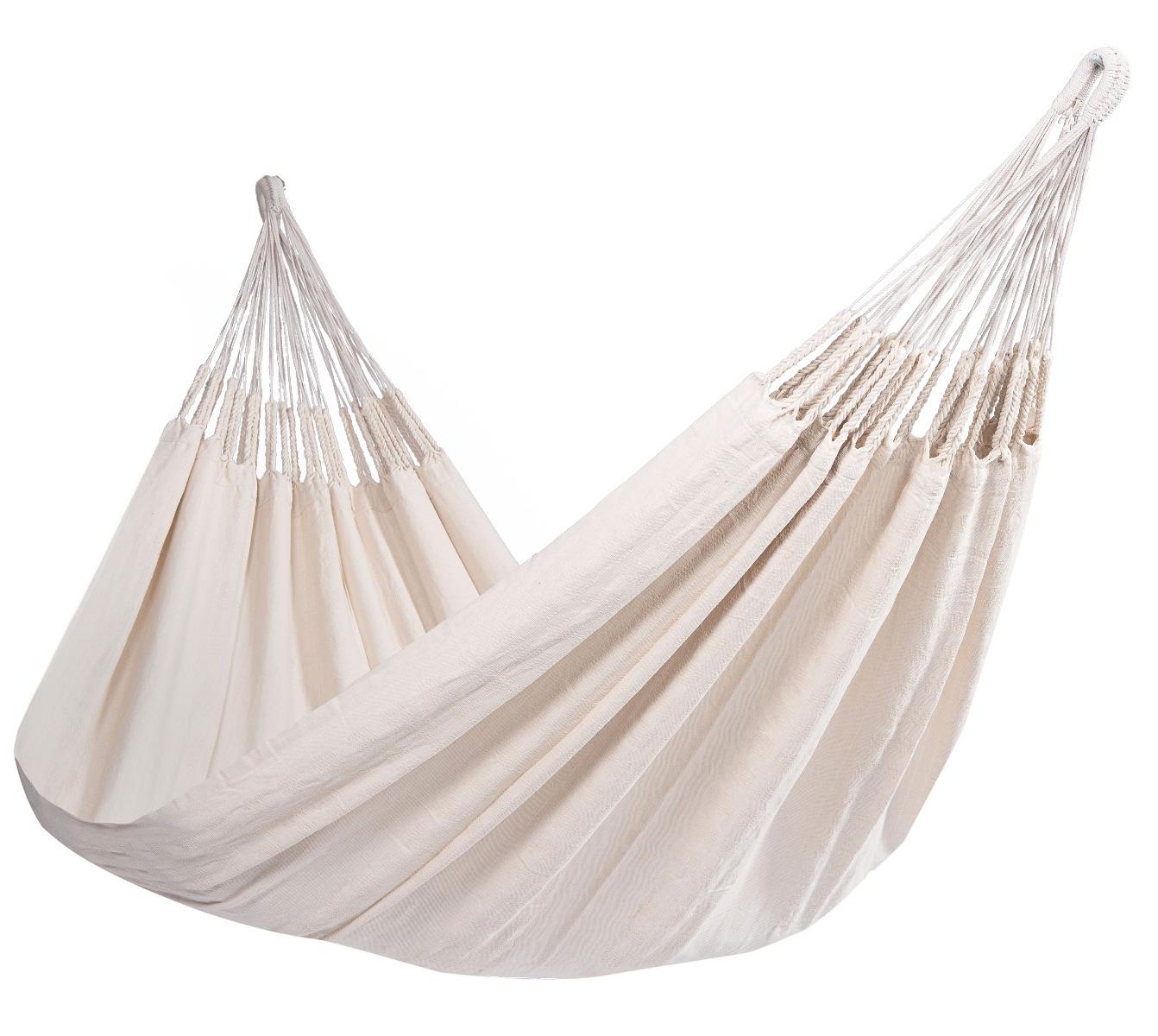 Hangmat 'Comfort' White - Tropilex �