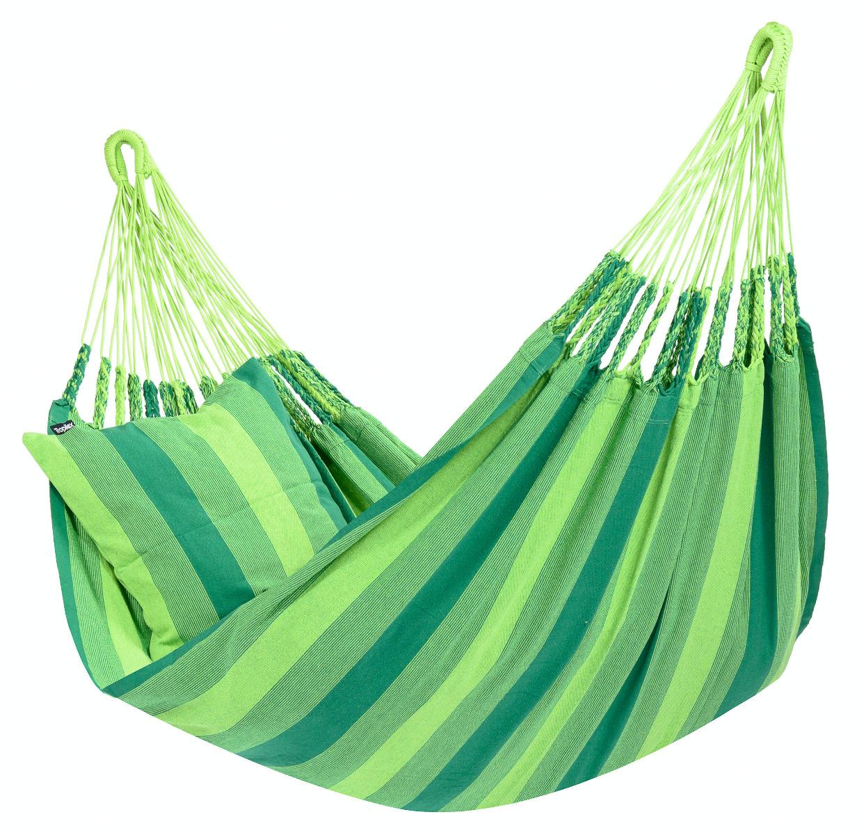 Hangmat 'Dream' Green - Tropilex �