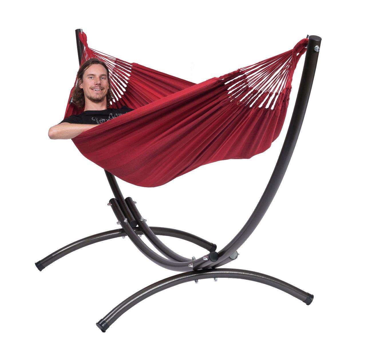 Hangmat 'Dream' Red - Tropilex �