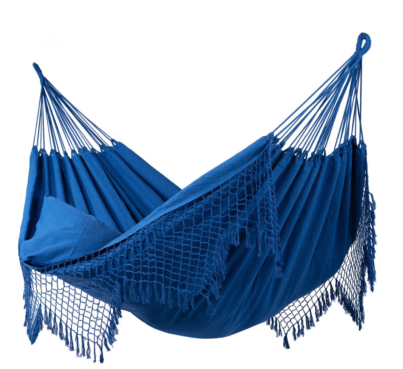 Hangmat 'Fine' Blue - Tropilex �