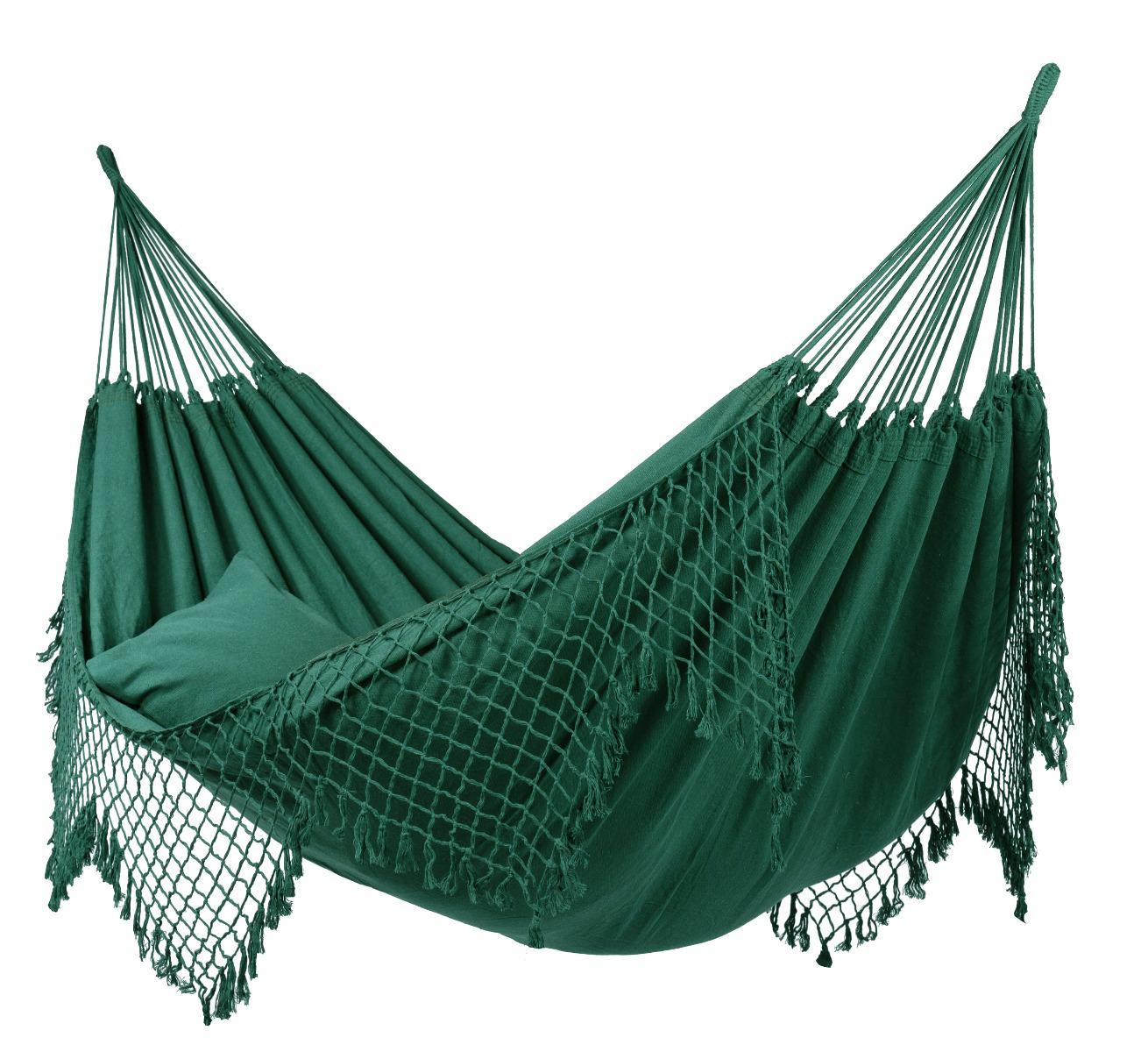 Hangmat 'Fine' Green - Tropilex �
