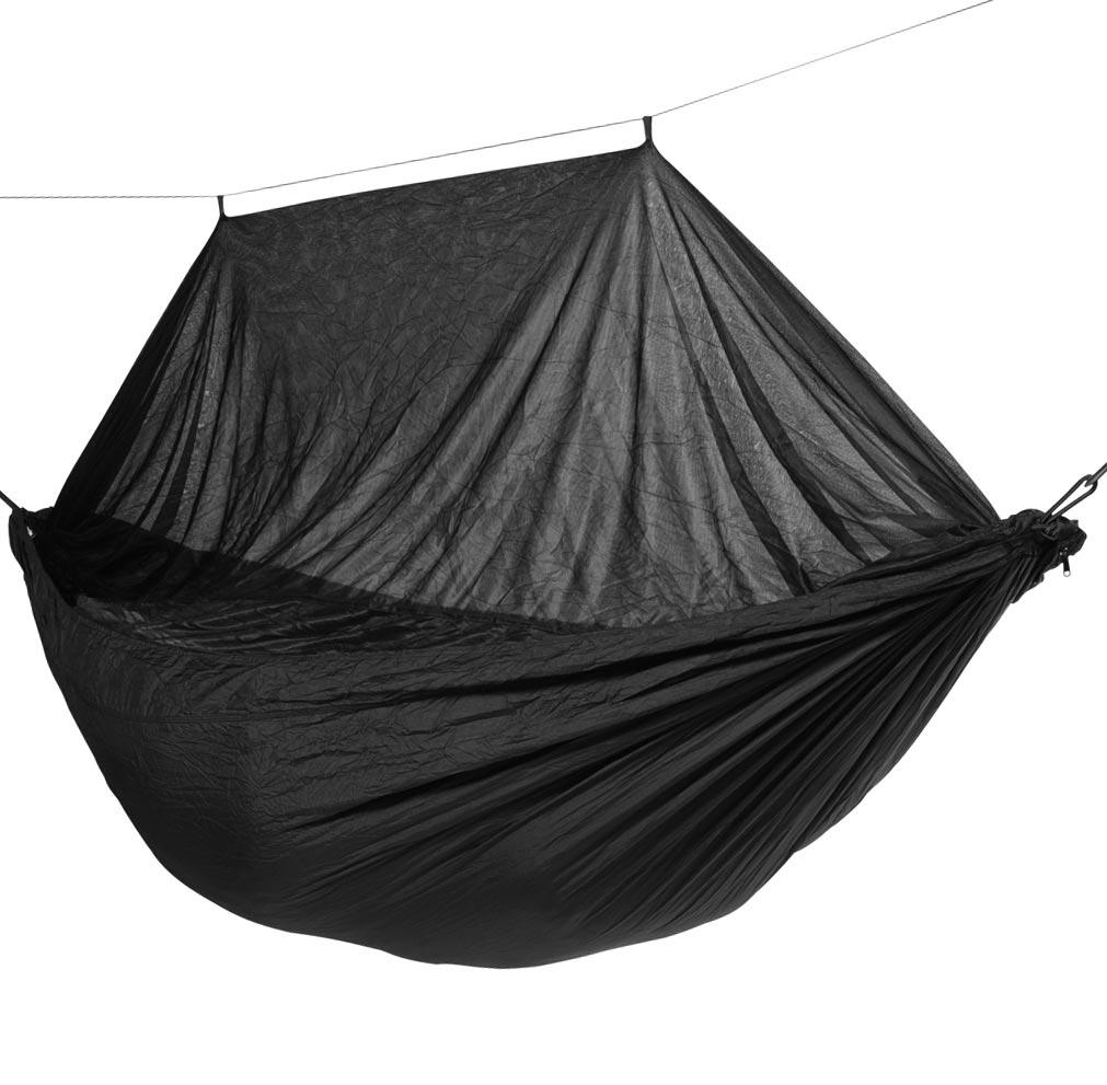 Reishangmat 'Mosquito' Black - Tropilex �
