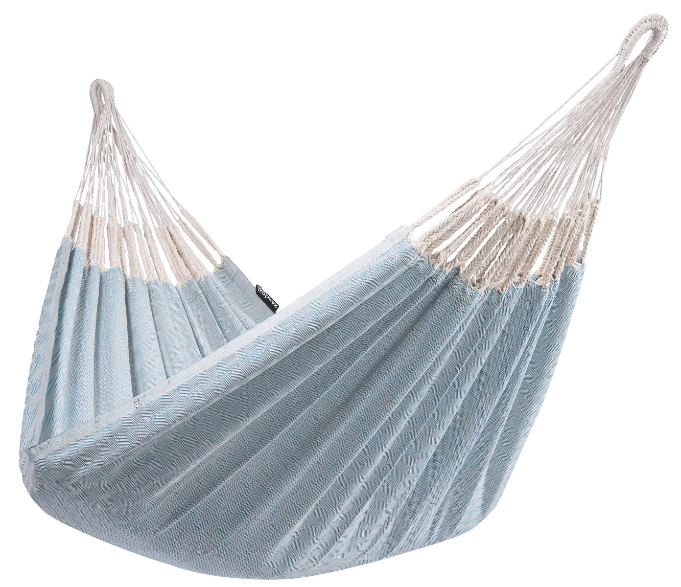Hangmat 'Natural' Blue - Tropilex �