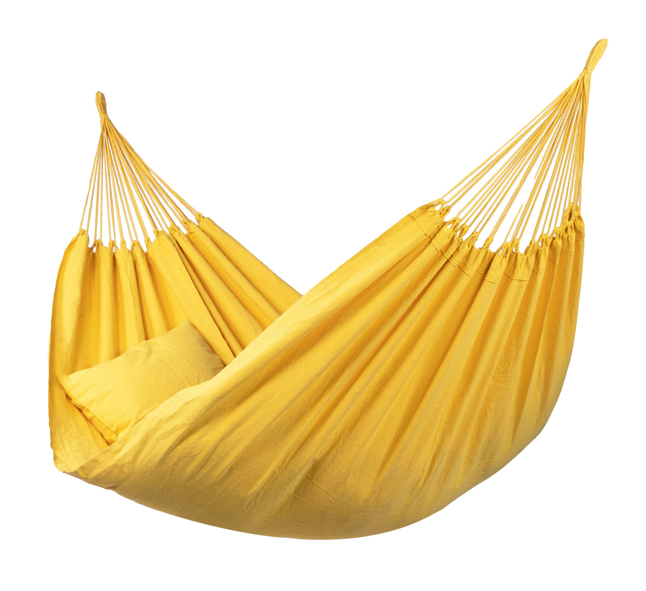 Hangmat 'Organic' Yellow - Tropilex �