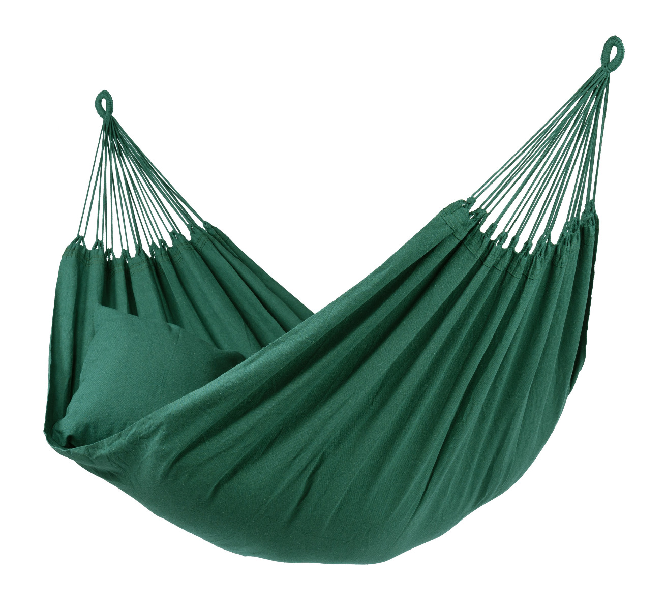 Hangmat 'Plain' Green - Tropilex �