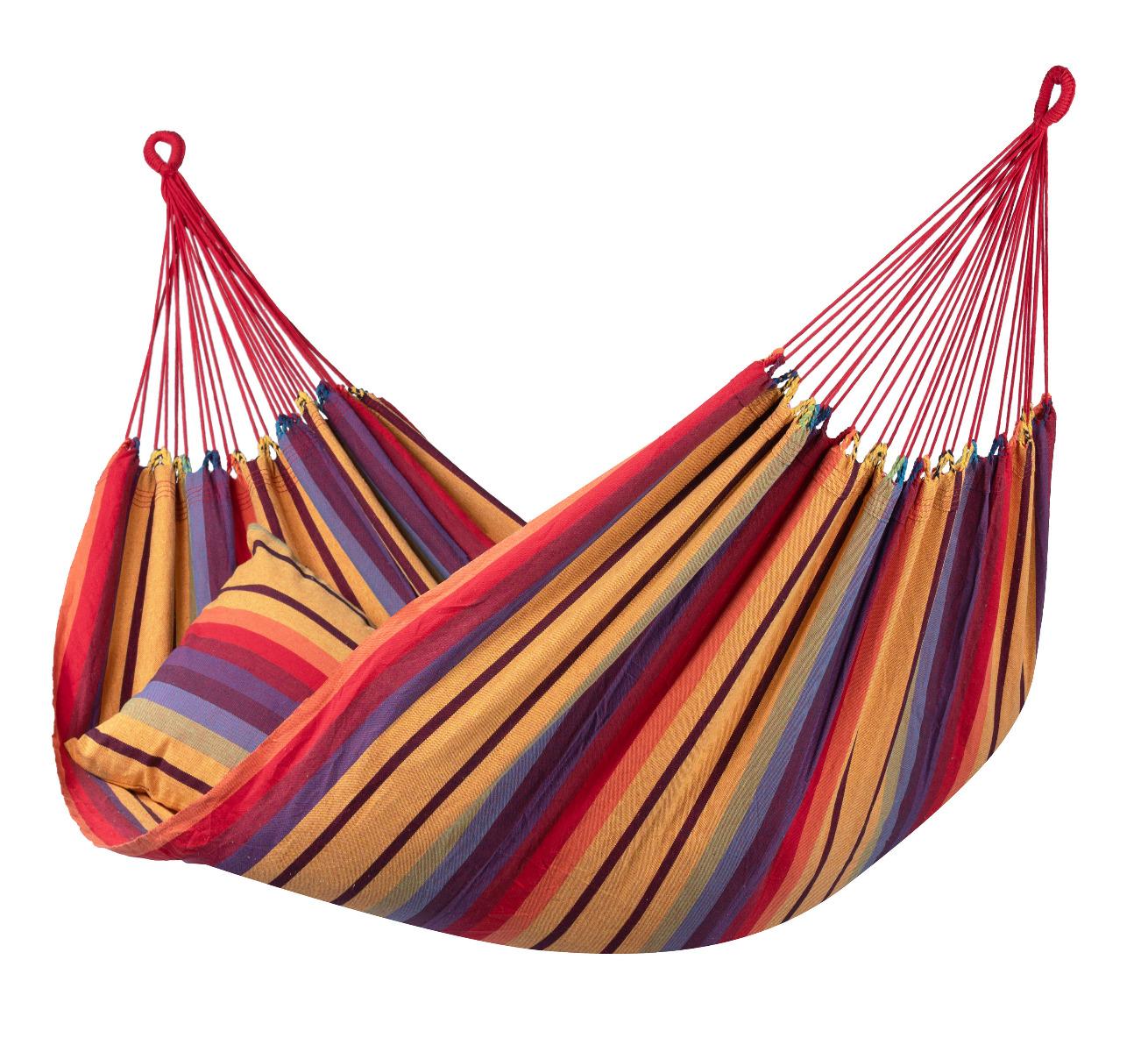 Hangmat 'Rainbow' Single - Tropilex ®