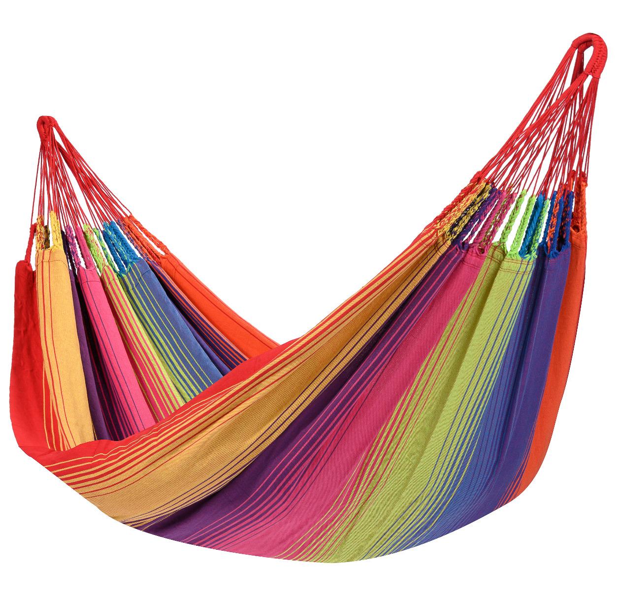 Hangmat 'Refresh' Rainbow - Tropilex �