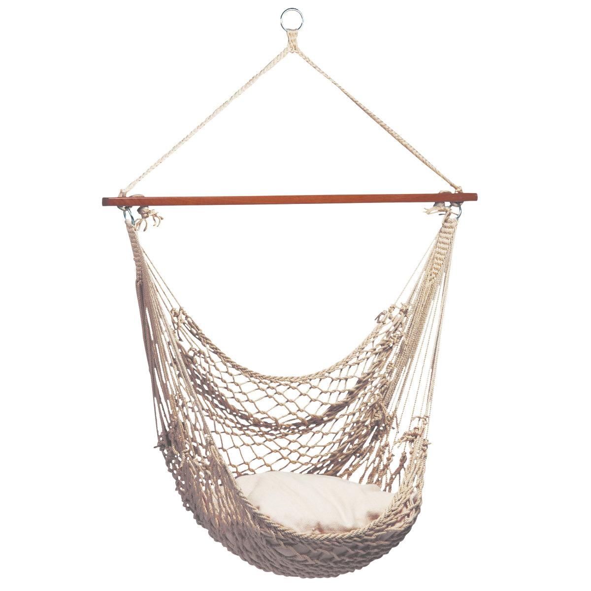 Hangstoel 'Rope' Natura - Tropilex ®