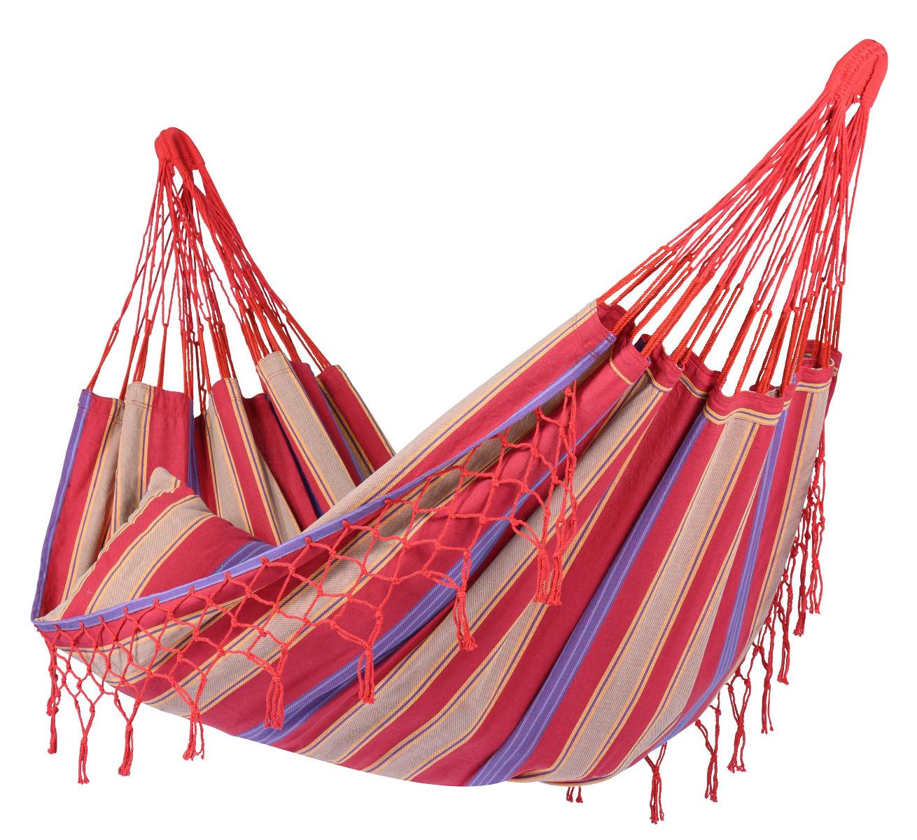 Hangmat 'Saba' Cherry - Tropilex �