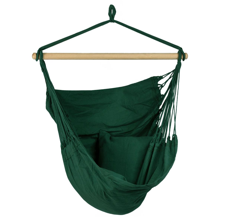 Hangstoel 'Organic' Green - Tropilex �