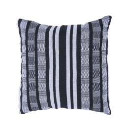 Almofada Comfort Black White