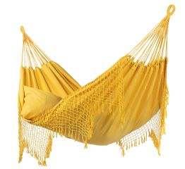 Cama de Rede Sublime Yellow