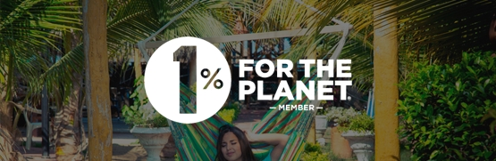 1% For The Planet